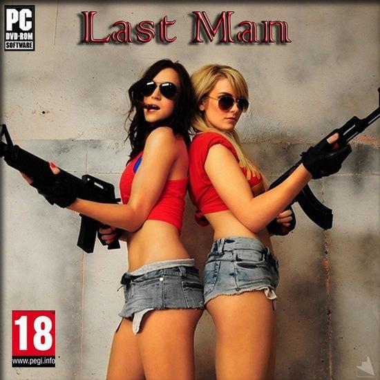 Cover Last Man