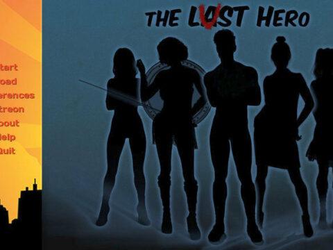 Cover Lust Hero