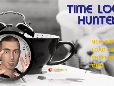 Cover Time Loop Hunter