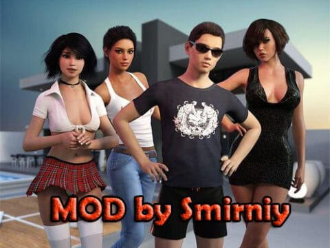 Cover Big Brother Mod