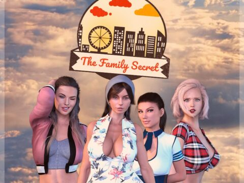 Cover Family secret